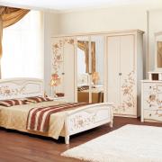 Спальня «Ванесса»