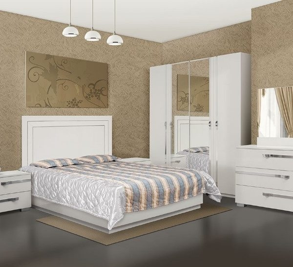 Спальня «Екстаза»