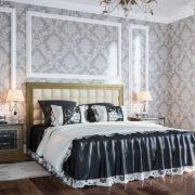 Спальня «Софія люкс» м'яка
