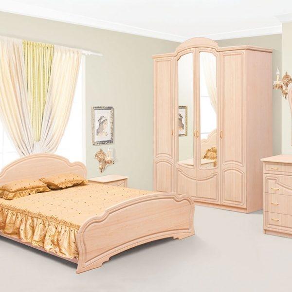 Спальня «Камелія»