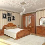 Спальня «Поліна»