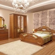 Спальня «Тіна»