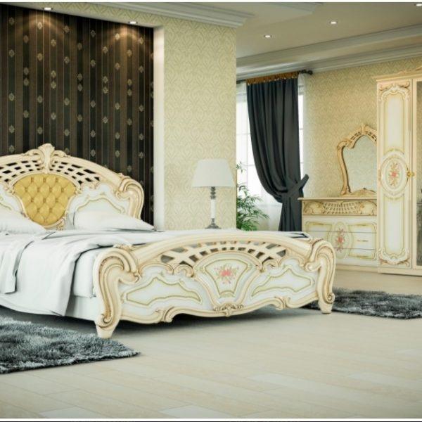 Спальня «Кармен Нова люкс»
