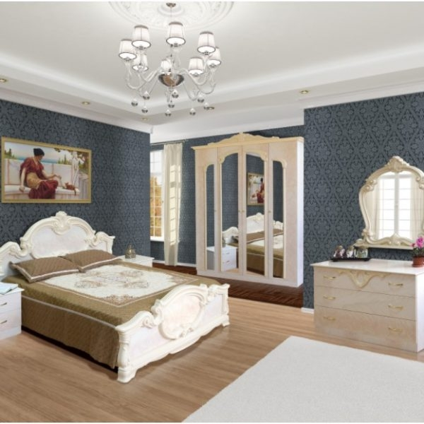 Спальня «Імперія»