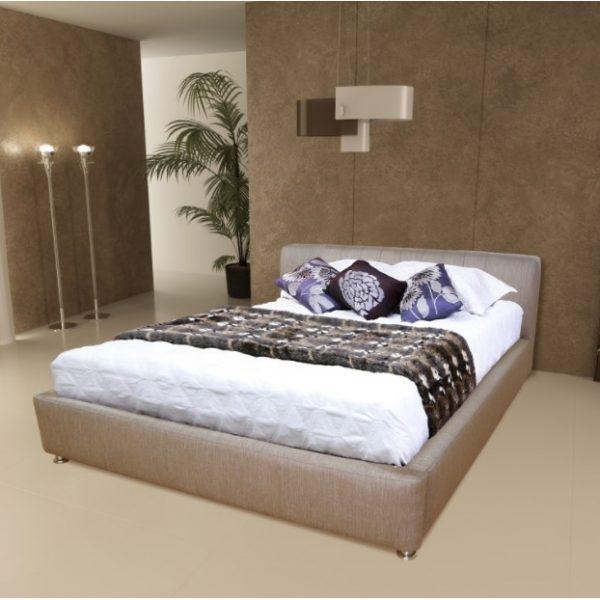 М'яке ліжко «Олівія»