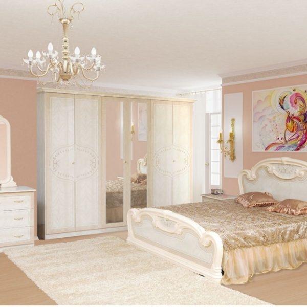 Спальня «Опера»