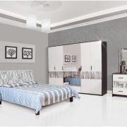 Спальня «Бася Нова»