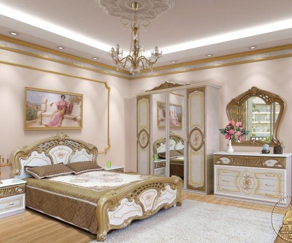 Спальня «Кармен Нова»