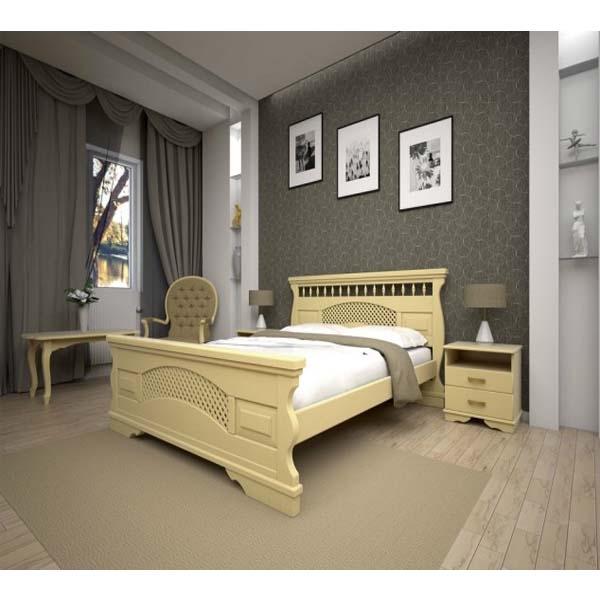 Ліжко «Атлант-23»