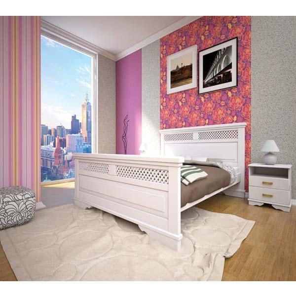 Ліжко «Атлант-26»