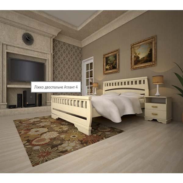 Ліжко «Атлант-4»