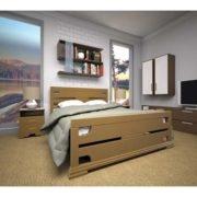 Ліжко «Елегант-4»