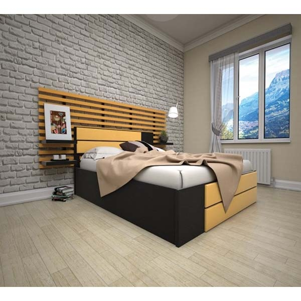 Ліжко «Еліт-1»