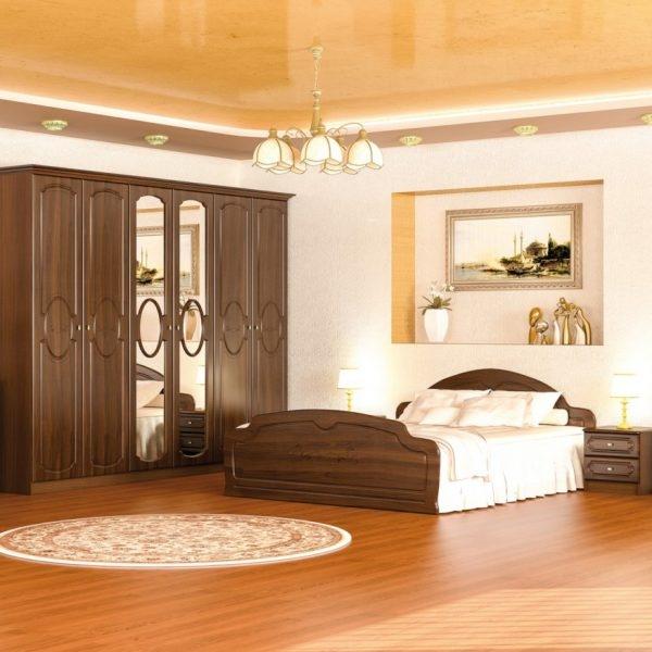 Спальня «Глорія»