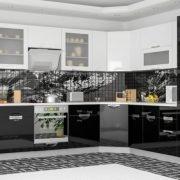 Кухня «Кармен»