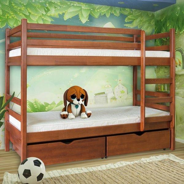 Ліжко дитяче «Кенгуру»