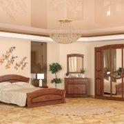 Спальня «Мілано»