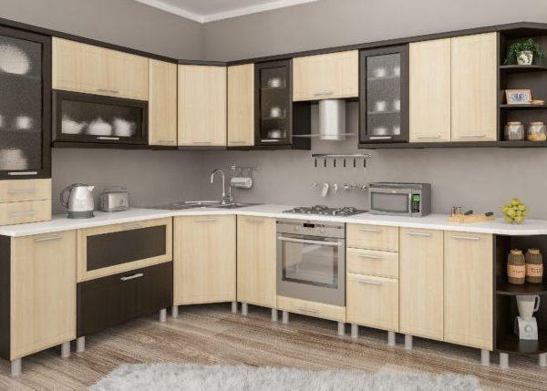 Кухня «Тера +»