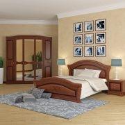 Спальня «Венера люкс»