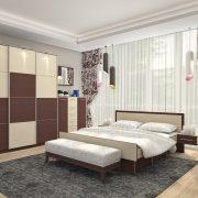 Спальня «Комфорт»
