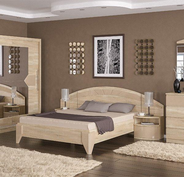 Спальня «Аляска»