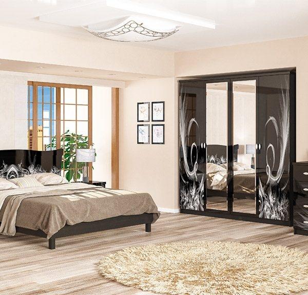 Спальня «Єва»