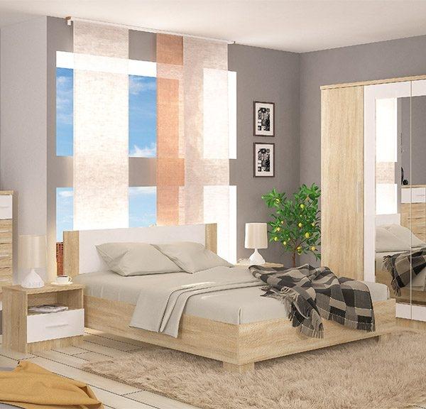 Спальня «Маркос»