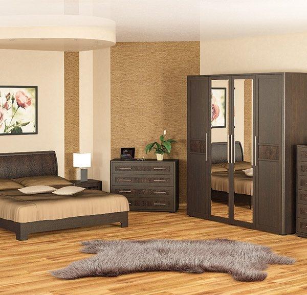 Спальня «Токіо»