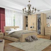 Спальня «Грінвіч»