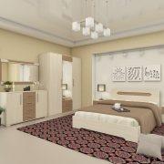Спальня «Сандра»