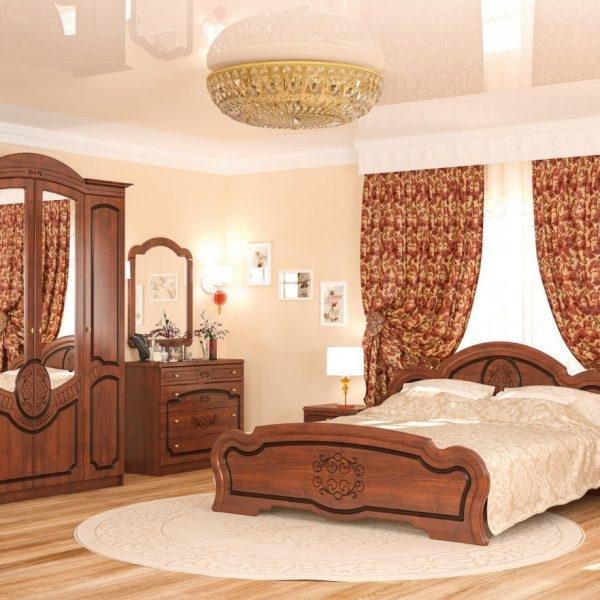 Спальня «Бароко»