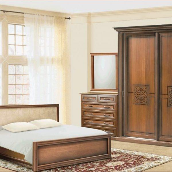Спальня система «С-3»