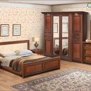 Спальня «МАРГО»