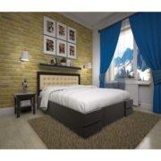 Ліжко «Кармен»