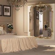 Спальня «ВІКТОРІЯ» Радіка беж