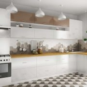 Кухонний комлпект №07