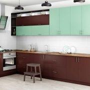 Кухонний комлпект №09