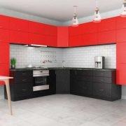 Кухонний комлпект №13
