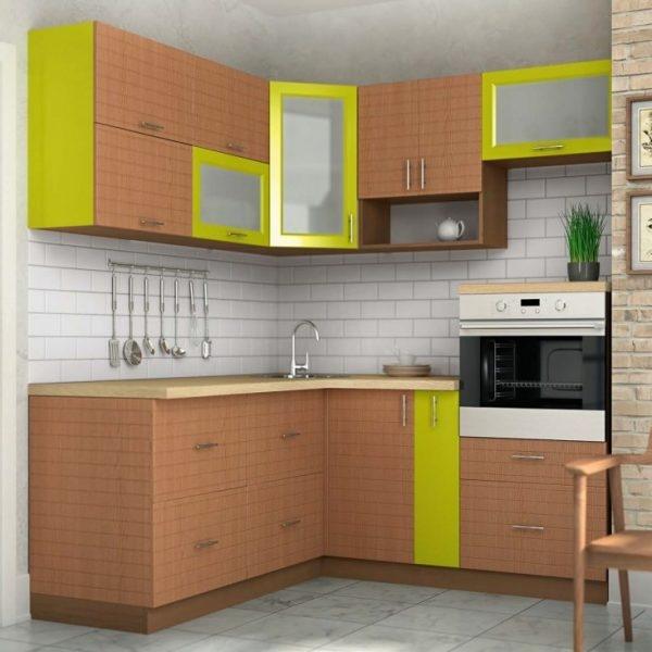 Кухонний комлпект №25